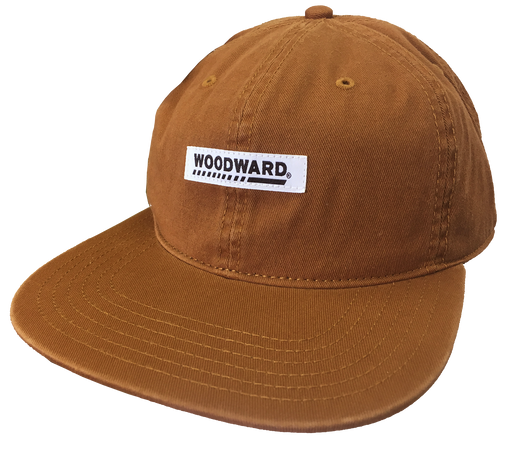 WOODWARD DICKIES UNSTRUCTURED 6 PANEL HAT