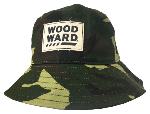 WOODWARD DICKIES BUCKET HAT CAMO