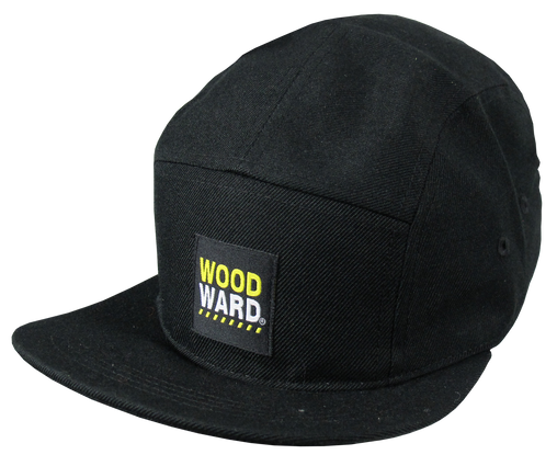 WOODWARD DICKIES 5 PANEL HAT