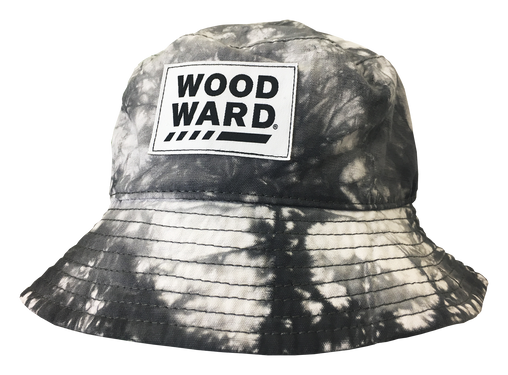 WOODWARD DICKIES BUCKET HAT TIE DYE