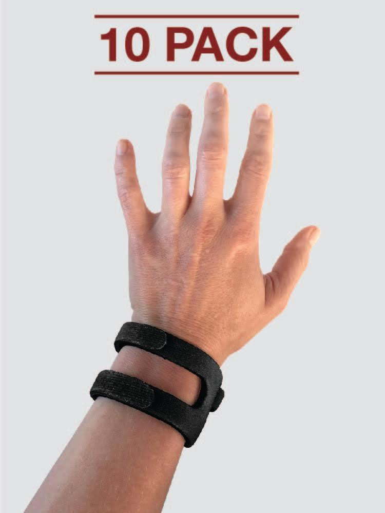 WristWidget™ (Pack of 10)