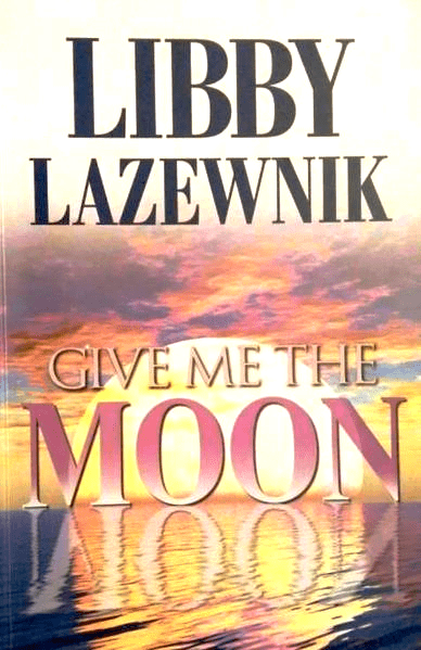 Give Me The Moon - A Maggid's Market Audio-Books