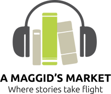 Our Gift Card - A Maggid's Market Audio-Books