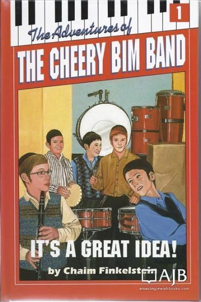 Cheery Bim Band free Sample Chapters