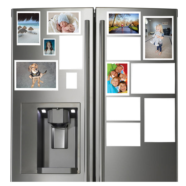 Magnetic Photo Pocket Picture Frame Magtech