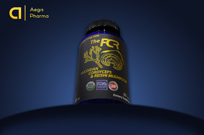 FCR bottle poster