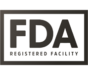 fda register facility seal