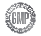 good manufacturing practice seal