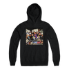 FRVR COVER HOODIE