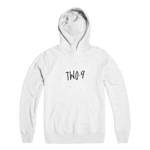 TWO 9 FOREVER HOODIE