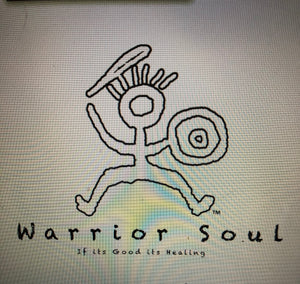 The Warrior Soul