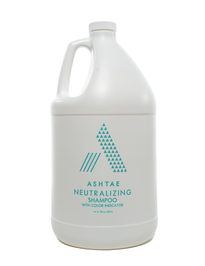 Neutralizing Shampoo, Shop Products, Ashtae, Ashtae, - Ashtae