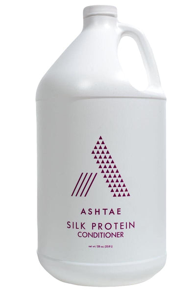 Silk Protein Conditioner, Shop Products, ashtae, Ashtae, - Ashtae