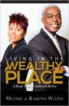 Living in the Wealthy Place Book, Shop Products,Upcoming Events,Media, vendor-unknown, Ashtae, - Ashtae