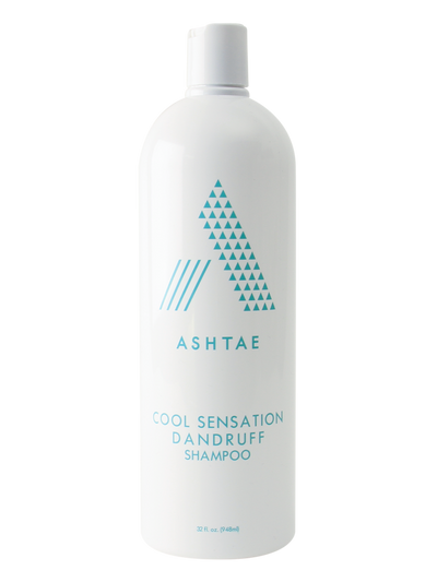 Cool Sensation Dandruff Shampoo, Shop Products, vendor-unknown, Ashtae, - Ashtae