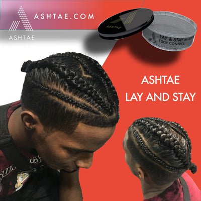 Lay and Stay by Ashtae Edge Control, Shop Products, Ashtae, Ashtae, - Ashtae