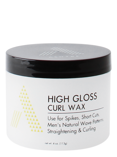 High Gloss Curl Wax, Shop Products, curling wax, hair products, ashtae, ashtae hair products, - Ashtae