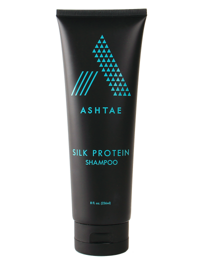 Silk Protein Shampoo, Shop Products, ashtae, Ashtae, - Ashtae