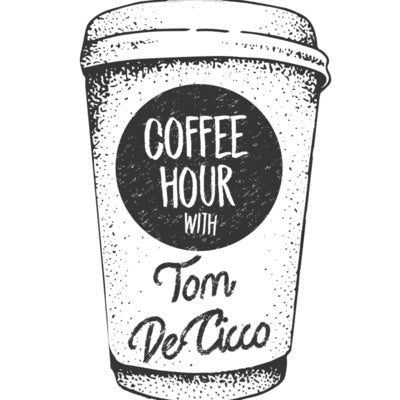 Coffee Hour with Tom DeCicco - Gott Love and their story