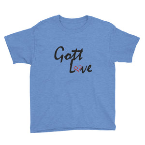 Gott Love Youth T-Shirt