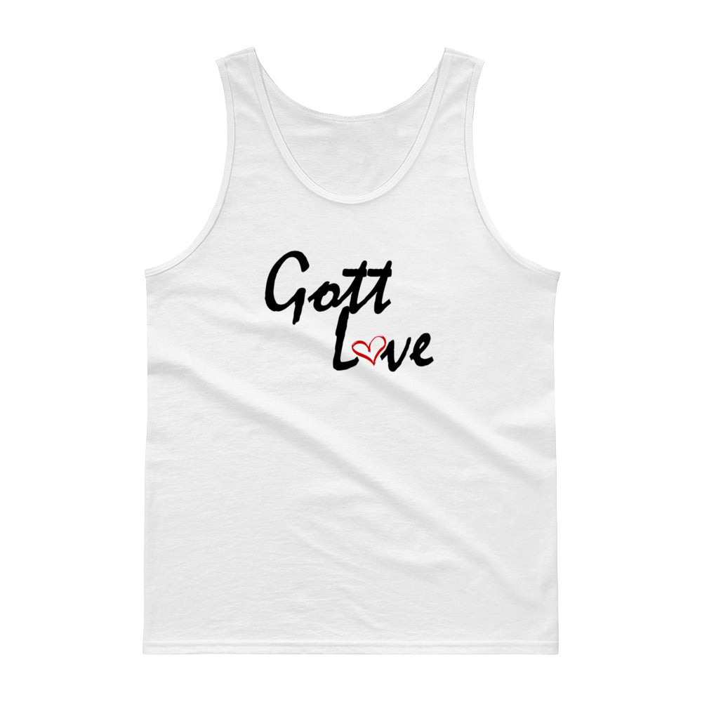 Men's Gott Love Tank top