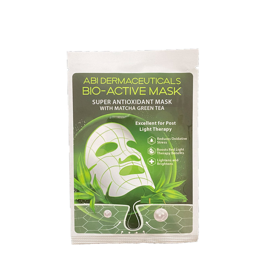 Antioxidant Bio-Active Mask