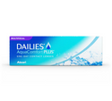 Dailies AquaComfort Plus Multifocal 30-pack
