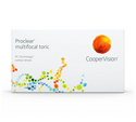 Proclear Multifocal Toric 3-pack