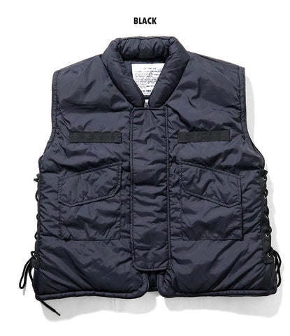 HOUSTON - BODY ARMOR VEST #50397 防破片背心