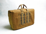 【uscountrystore】-  MIMURA YOKOThe EASTMAN  KIT BAG AN 6505-1  TYPE 2