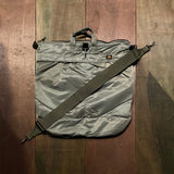 【uscountrystore】-  BIRDIE'S COLLECTIONC.A.F. F-104/F-5 BAG, FLYER'S, HELMET, by ALPHA INDUSTRIES, INC., 1998 Special Edition, Made in USA