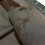 【uscountrystore】-  BIRDIE MADEBIRDIE MADE L-2 FLIGHT JACKET, CIVIL AIR TRANSPORT, TEST SAMPLE 1948