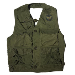 【uscountrystore】-  BIRDIE'S COLLECTIONAAF Used C-1 vest, SEARS, ROEBUCK AND CO.