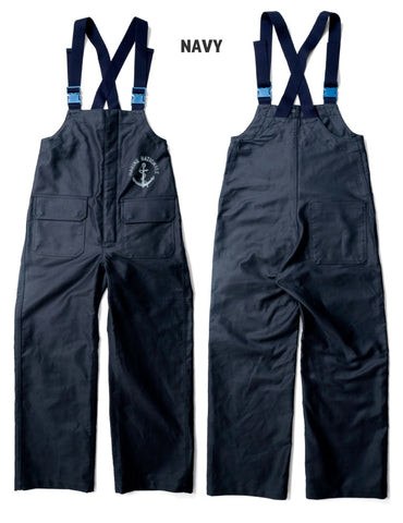 HOUSTON FRENCH DECK OVERALLS #1921