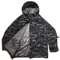 【uscountrystore】-  HOUSTON18AW HOUSTON- ECWCS PARKA #50311