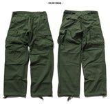 【uscountrystore】-  HOUSTONHOUSTON -  BDU PANTS #1015-001 BDU 野戰長褲