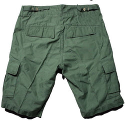 【uscountrystore】-  HOUSTONHOUSTON -  BDU SHORTS #10150-001 BDU 野戰短褲