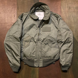 【uscountrystore】-  HOUSTONHOUSTON CWU-45/P FLIGHT JACKET VIETNAM VERSION 5CW45P