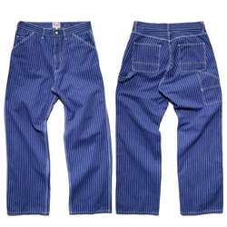 【uscountrystore】-  HOUSTONHOUSTON WABASH PAINTER PANTS #1945