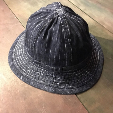 【uscountrystore】-  HOUSTONHOUSTON - WABASH ARMY HAT拔染特戰帽 #6756