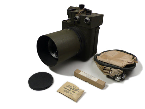 【uscountrystore】-  BIRDIE'S COLLECTIONAAF CAMERA, AIRCRAFT TYPE K-24 ,EASTMAN KODAK COMPANY