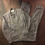 【uscountrystore】-  BIRDIE'S COLLECTION1967 K-2B Flight Suit MIL-C-6265E SMALL LONG 6 JULY 1967, Used Good Condition