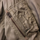 【uscountrystore】-  BIRDIE'S COLLECTION1966 K-2B Flight Suit MIL-C-6265E MEDIUM LONG 4 APRIL 1966 NOS
