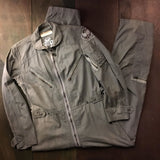 【uscountrystore】-  BIRDIE'S COLLECTIONK-2B Flight Suit MIL-C-6265E SMALL LONG 6 JULY 1967, Used Good Condition