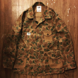 【uscountrystore】-  BIRDIE MADEHUNTING COAT, US COUNTRY Mfg. & Co., BIRDIE MADE