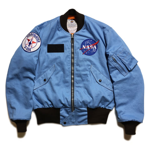 【uscountrystore】-  BIRDIE MADEASTRONAUT L-2B FLIGHT JACKET, NASA F-104 STARFIGHTER