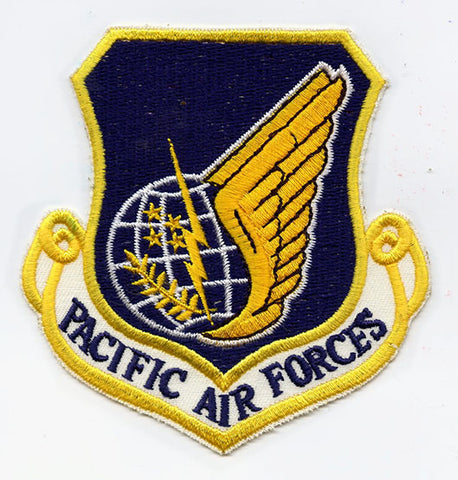 【uscountrystore】-  MIMURA YOKOUSAF PACAF PATCH