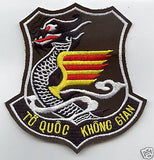 【uscountrystore】-  MIMURA YOKOVNAF patch, South Vietnamese Air Force insignia
