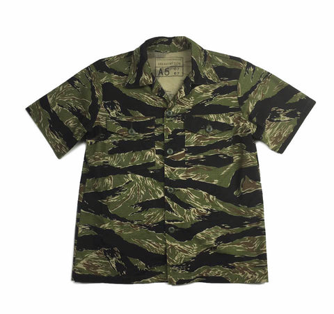 【uscountrystore】-  BIRDIE MADEBIRDIE MADE CAMO SHIRT