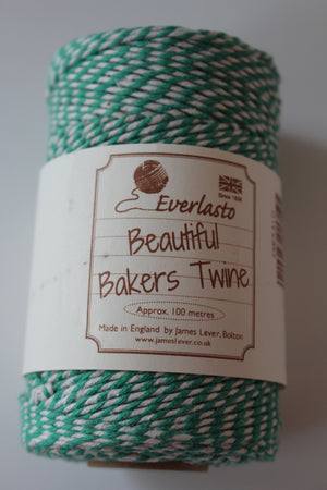 Bakers Twine 100m Reel